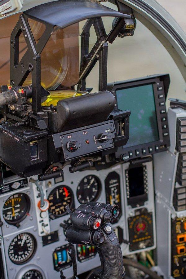 ЗСУ отримали другий модернізований винищувач за тиждень