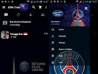 Free Download [BBM MOD] Paris Saint Germain apk v3.3.4.48 [PSG] Trangga Ken