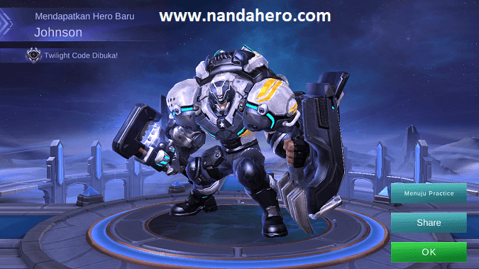 beli hero mobile legends terkuat