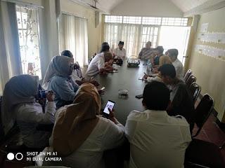 DPD Gerindra NTB Rapatkan Barisan Sambut Kedatangan Capres Prabowo Subianto Di Lombok.