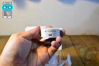 Setelah beberapa waktu kemudian habis membahas  Mini Review Xiaomi Accessories, Powerbank 20.000 mAh, USB Fan, Mosquito Repellent