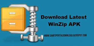 Latest Version WinZip – Zip UnZip Tool APK