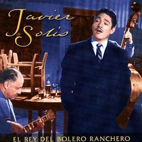 Javier Solis - Te Amare Toda La Vida