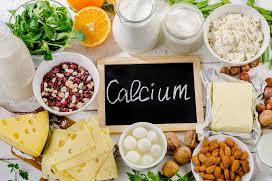 18 Contoh Sumber Makanan yang Mengandung Kalsium Tinggi