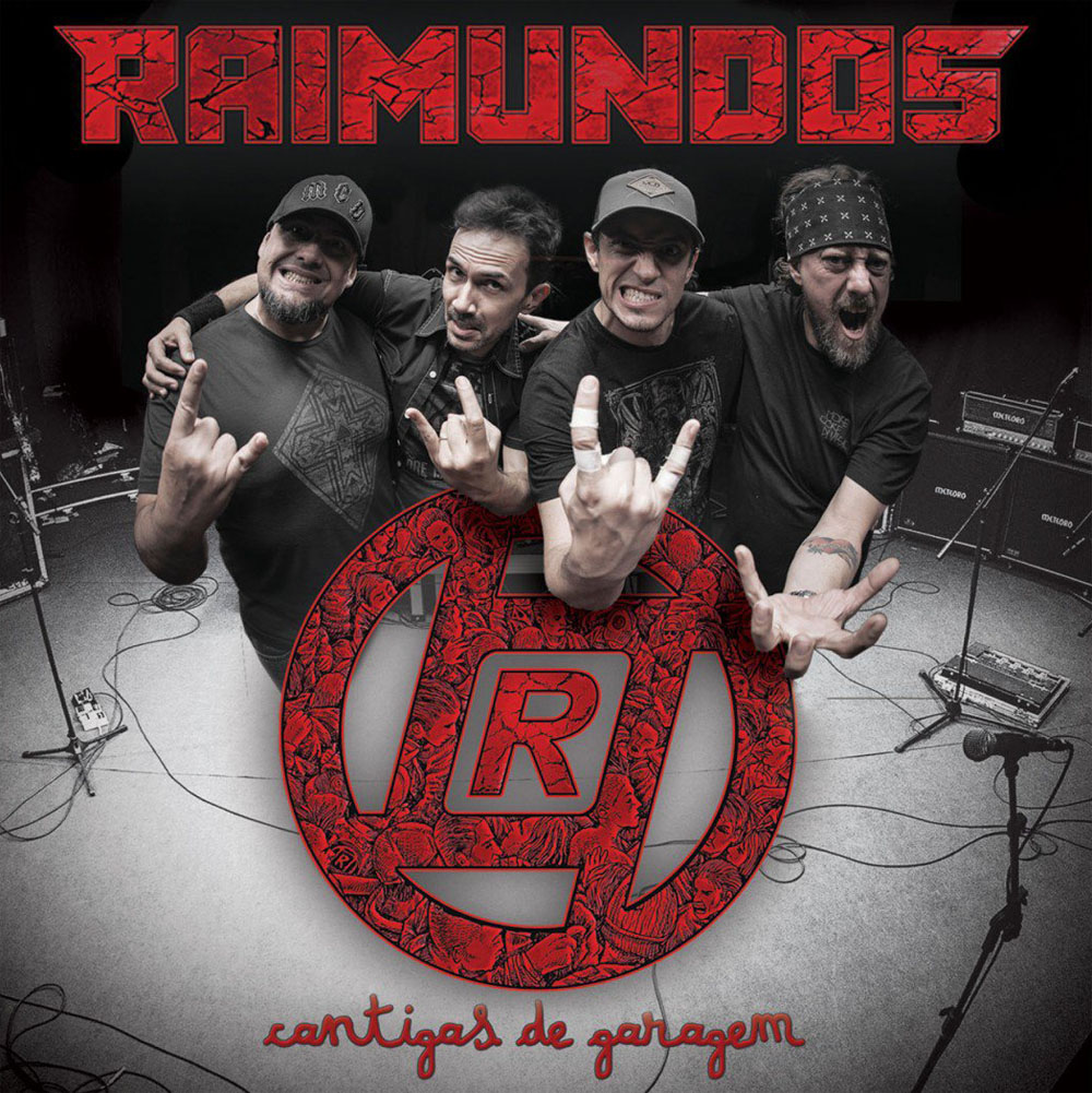 discografia raimundos via torrent