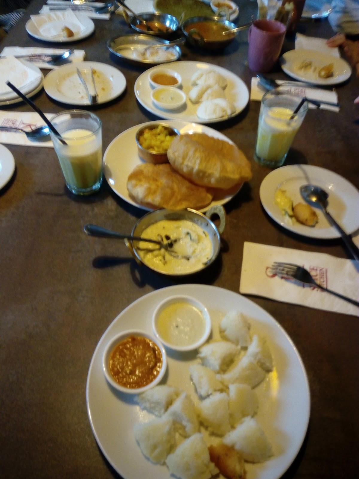 Johor Life Ͻ�ジョホール Ã�イフ~ nj�と旦那と南国暮らし Ɯ�からインド料理♪ Ǿ�味しかった