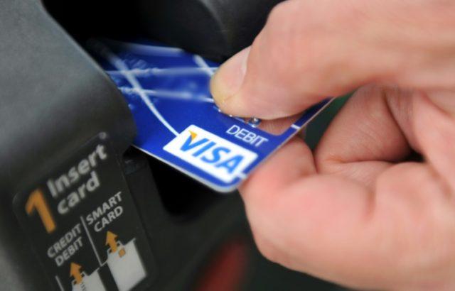 Στα ύψη επέστρεψε το χρέος των αμερικανικών νοικοκυριών