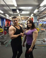 Find the top female bodybuilders
