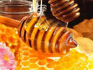 Cara Menghilangkan Keriput di Wajah dengan madu