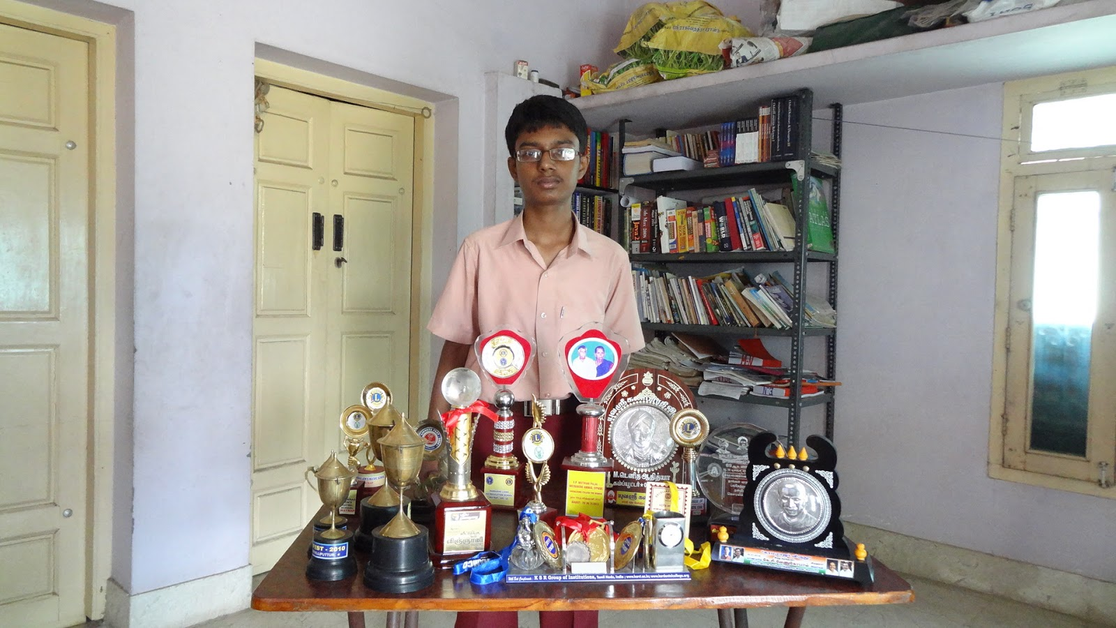 This 15-Year Old Genius Boy's Inventions Are So Good You'll Be Amazed At How He Thinks!