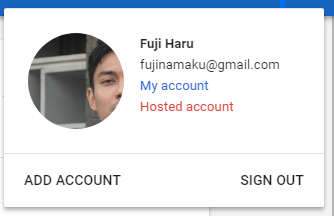 Perbedaan Google Adsense: Non Hosted Account dan Hosted Account