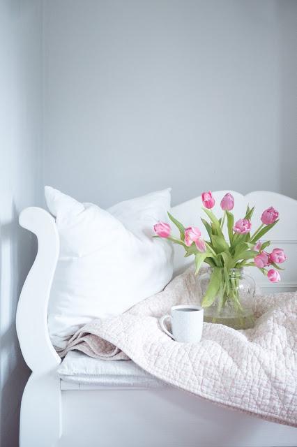 Flower of the month {TULIP} ~ Kvet mesiaca {TULIPÁN}