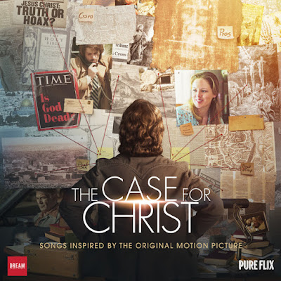 The Case for Christ Soundtrack Various Artists