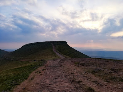 Pen Y Fan Walk