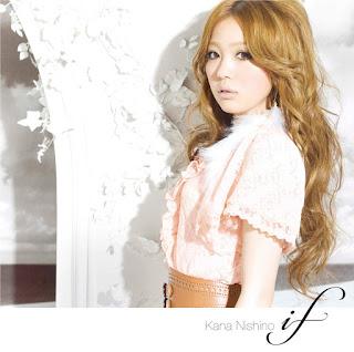 SECL-891 | if - Kana Nishino [LaguAnime.XYZ}