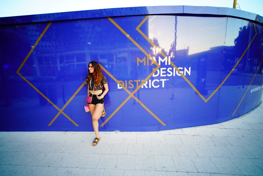 Design District, Miami