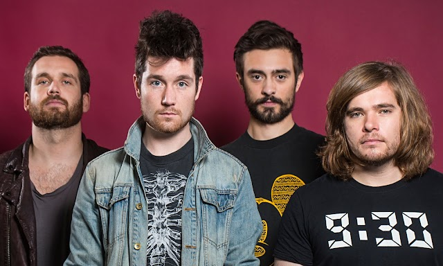 Bastille é indicado a 4 categorias do NME Awards