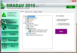 Smadav 2016 Rev. 11.0.4 Pro Full Download