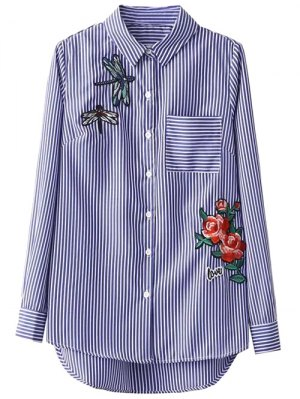 www.zaful.com/high-low-striped-dragonfly-embroidered-shirt-p_230157.html?lkid=36628