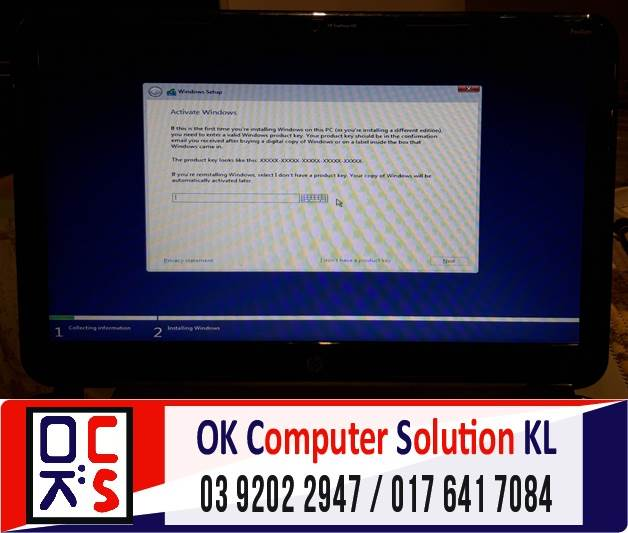 [SOLVED] LAPTOP HP PAVILION HARDISK PROBLEM | REPAIR LAPTOP CHERAS 3