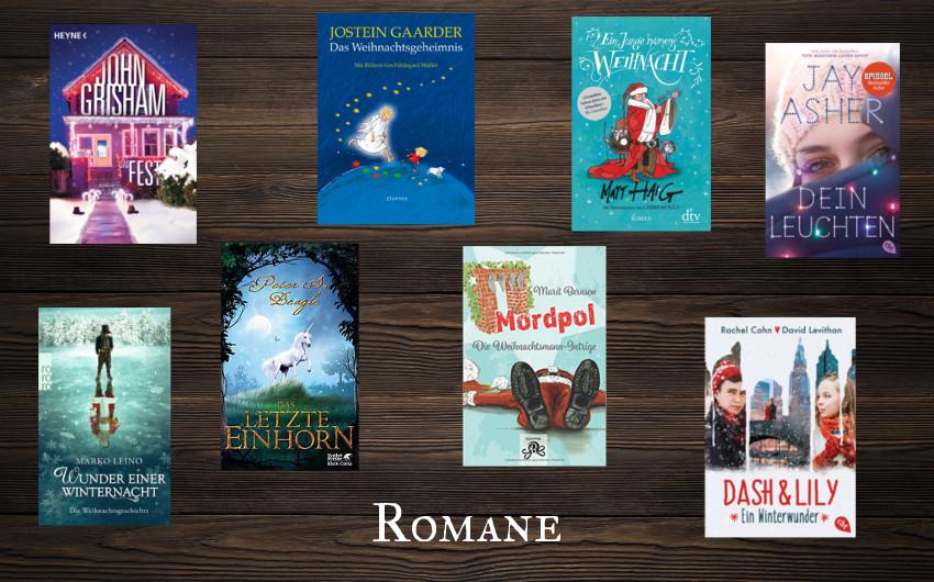 Cover Romane