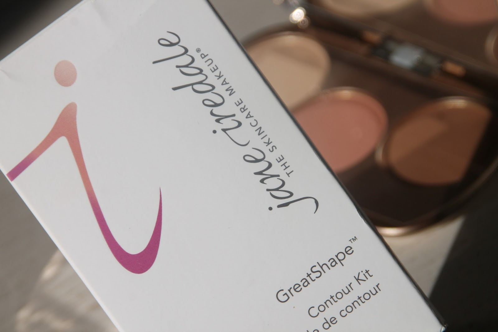 Greatshape Contour Kit by Jane Iredale #3