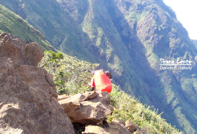 Mt. Guiting guiting