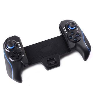 joystick android gamepad bluetooth wireless tablet on tenck
