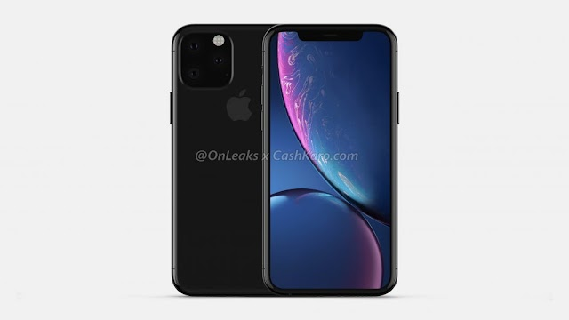 The huge new iPhone 11 phone leak reminds us of how Apple is more capable of hardware than Android vendors