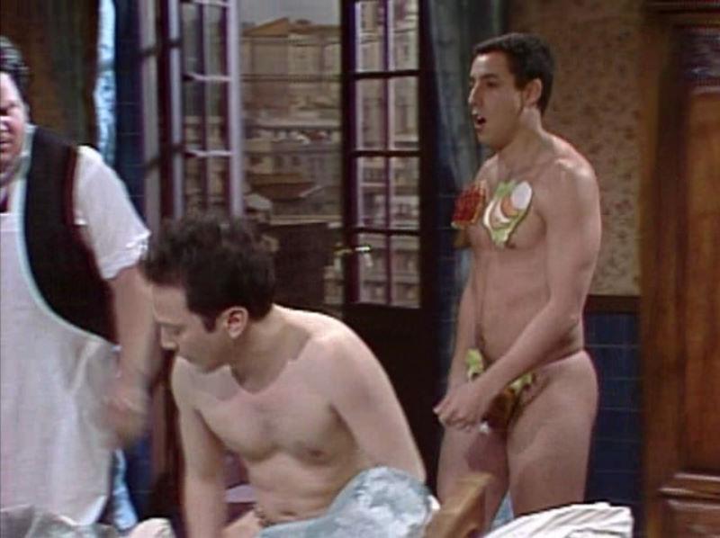 Turkish Men Nude 16