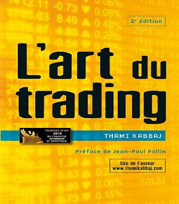 L'art du trading - THAMI KABBAJ  PDF