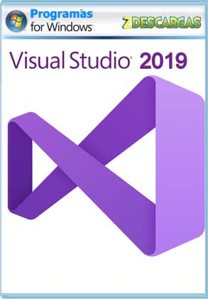 Microsoft Visual Studio 2019 Full Español | MEGA