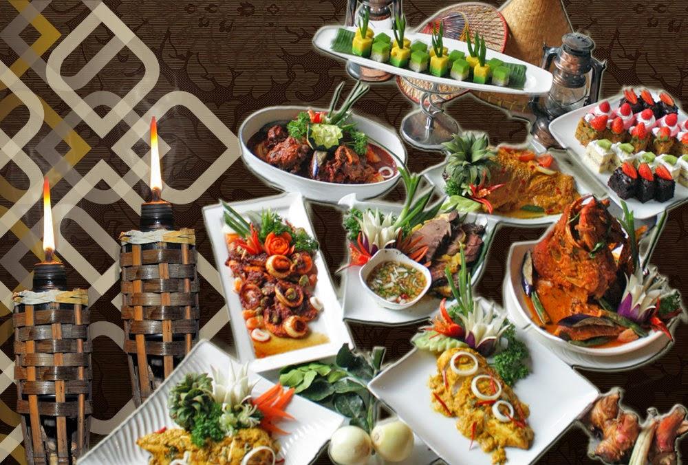 Tempat Makan Best di Shah Alam: melting pot cafe concorde shah alam