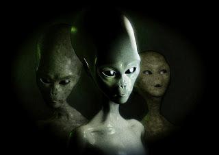 Σοκ στην Βρετανία από το Project Condign: Επιβεβαιώνει την ύπαρξη εξωγήινων οντοτήτων!