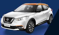 Promoção Postos Ipiranga '10 Nissan Kicks'