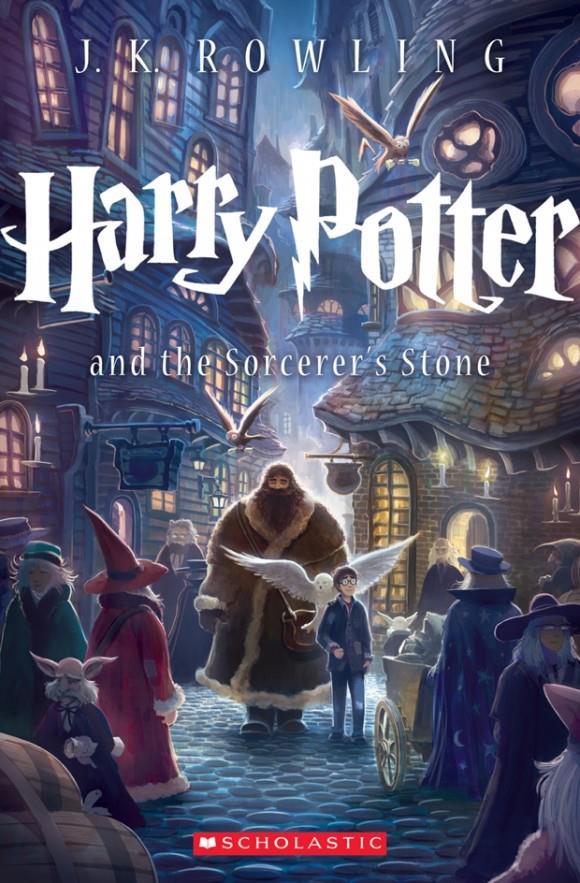 News: Novas capas de Harry Potter 5