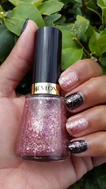 Revlon 'Sparkling' - www.modenmakeup.com