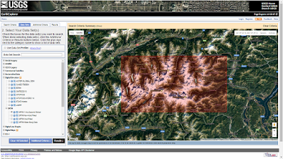 10 Sumber untuk Download DEM Gratis (Digital Elevation Model)