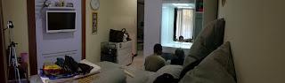 furniture kamar warna putih semarang