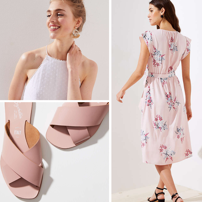 bb718c719a8 Daily Style Finds  Floral Summer Dress