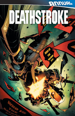 cover of Deathstroke Annual v3 #2 (2016). Property of DC comics.