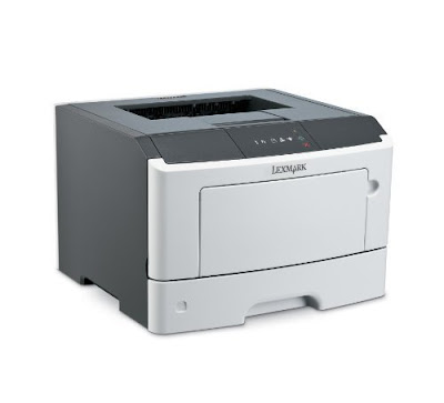Lexmark MS310D Driver Download
