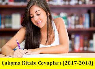 8. Sınıf Müzik Meb Yayınları Çalışma Kitabı Cevapları