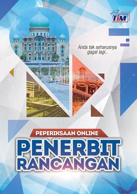 Semakan Peperiksaan Online Penerbit Rancangan B41 DAN B 29