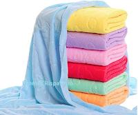 Logo Set Asciugamani composto da 3 pezzi , sconto 80% a soli 5€ ? scopri la promozione!