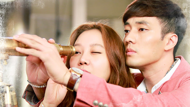 Master's Sun OST Download