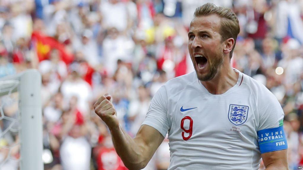 Inglaterra dio la mayor goleada del Mundial hasta la fecha  / AP