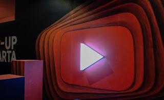 Ilustrasi Youtube Shorts.