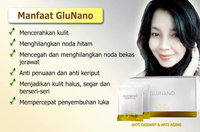 khasiat glunano