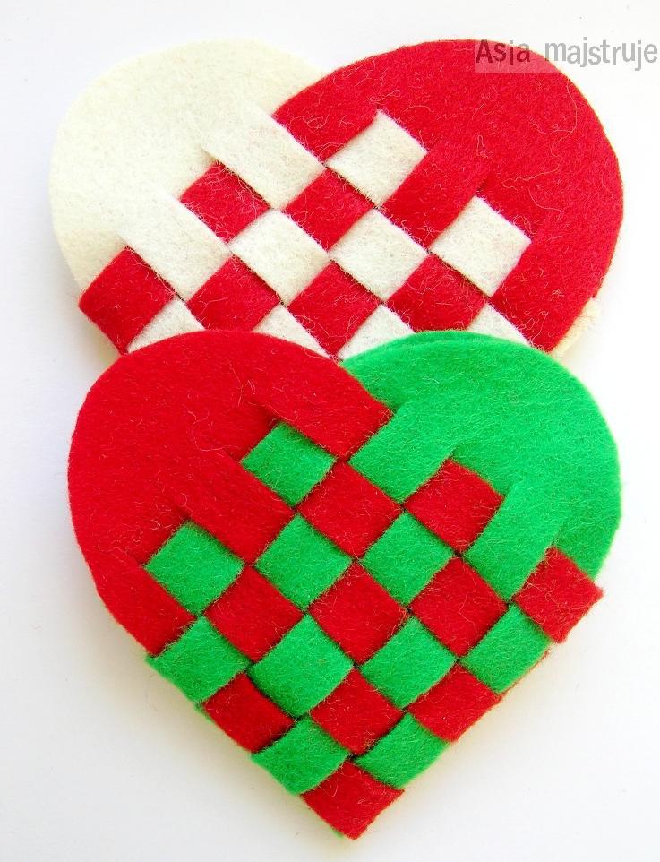 Plecione-serce-koszyczek-na-swieta-choinke-walentynki-ozdoby-PRL